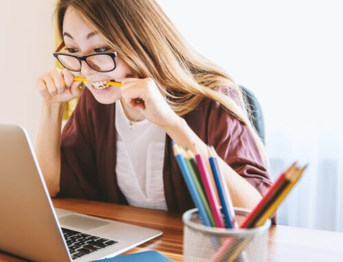 7 Stress Management Techniques for Teens and Young Adults